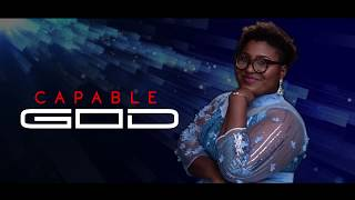 Judikay - Capable God (Lyrics)