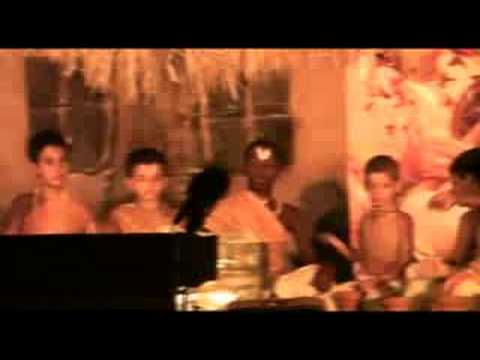 Janmastami - Drama - Krishna's Headache