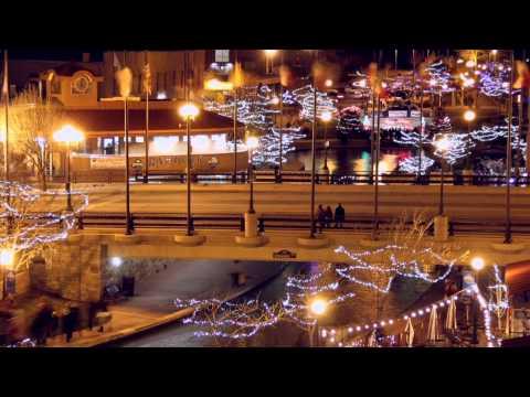 Pueblo Downtown, December