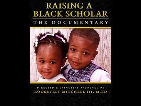 Raising A Black Scholar (Trailer)
