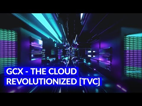 GLOBAL CLOUD XCHANGE - The Cloud Revolutionized [TVC]