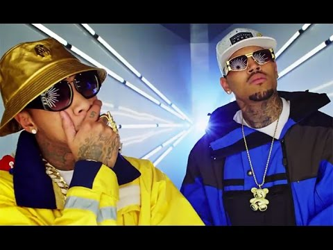 Tyga Feat Chris Brown - AYO REMIX Freestyle (Audio) 2015 Clean New Official Music Video lyrics