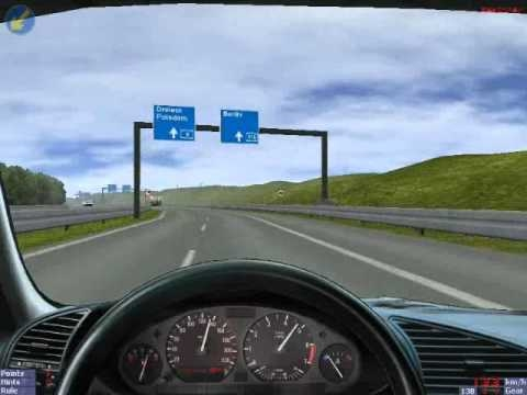 3D Driving-School - Free Download