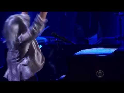 Lady Gaga If I Ever Lose My Faith  Sting  Kennedy Center Honors 2014