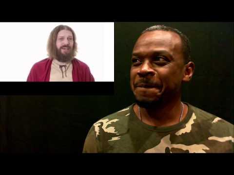 White Jesus Loves David L. Gray