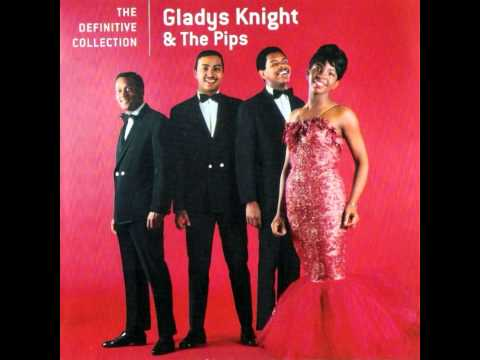 Gladys Knight & The Pips - Don't Let Her Take Your Love From Me