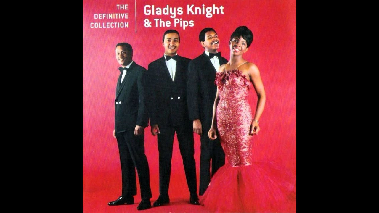 Gladys Knight And The Pips - Love Is Always On Your Mind