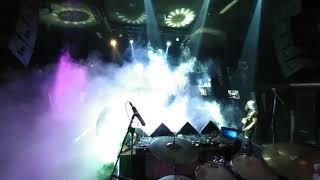 Voodoo band live at Purwokerto. WOB & Tuan Tanah. VR version 180° 3D