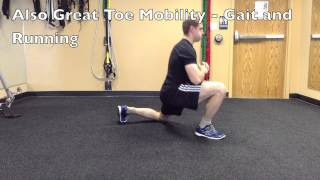 Full Body Mobility for Your Off Days