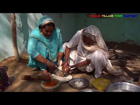 mooli ka paratha 💕 mooli paratha recipe 💕 paratha recipe 💕 village style cooking 💕 village food