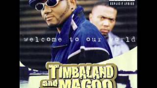 Watch Timbaland  Magoo Beep Beep video