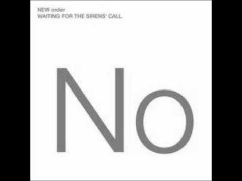 New Order-Krafty