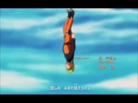 Naruto Shippuden: Blue Bird Opening (Male Version)