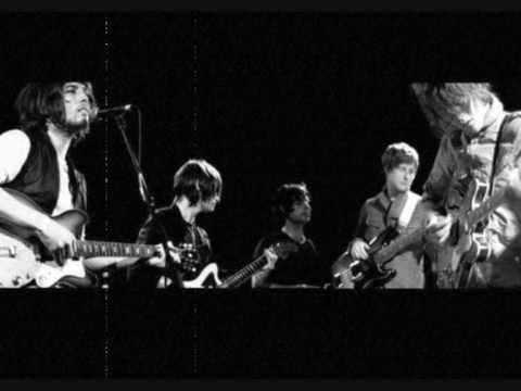 Fleet Foxes - Mykonos [lyrics]