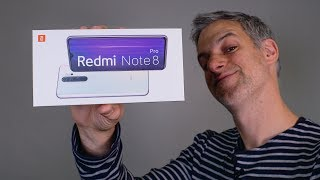 Redmi Note 8 Pro - La Nouvelle Arme de Xiaomi ?