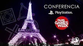 PlayStation París Games Week