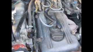 видео Устройство и принцип работы датчиков кислорода двигателя ЗМЗ-409