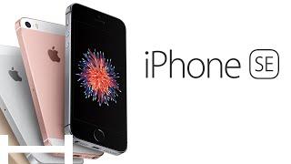 iPhone SE (Пародия) - русская озвучка