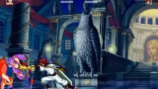 Mugen #637: Silvery Wings Again