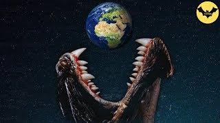 5 Bestias Desconocidas Habitan el Planeta. #3