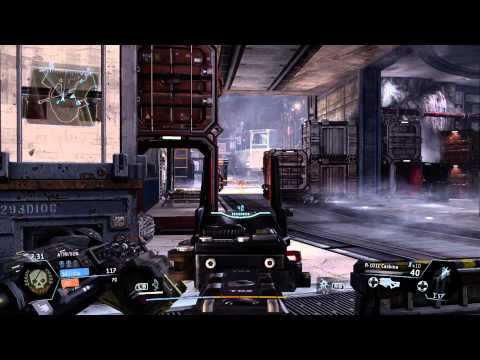 Titanfall Match Video Series - 001 Fastest Pilot Hunter Game Ever? from YouTube · Duration:  5 minutes 30 seconds