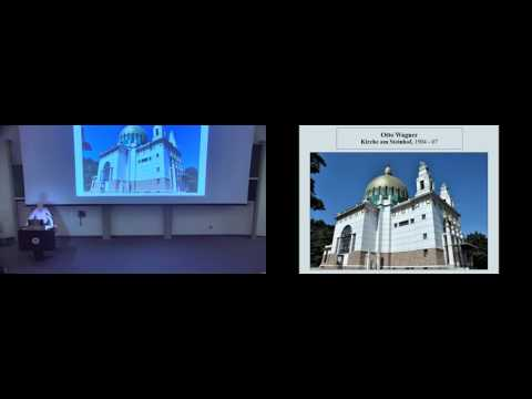 Edward Saunders Art and architecture in Vienna 5: Early twentieth century Vienna