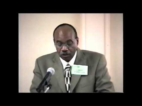 Piqua Civil Rights Hero: William Moore McCulloch