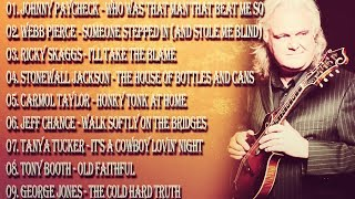 The Very Best Red Dirt Texas Country Music - Best Country Songs Country Music Collection