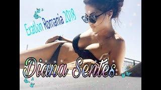 Diana Sentes Exatlon Romania Razboinicii💙💙