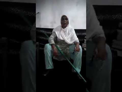Noon League PMLN Funny Video - Old Lady Message for Imran Khan Whatsapp Status