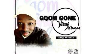 Dj King Ntobzin  Gqom Spirit ft NY Da Deejay