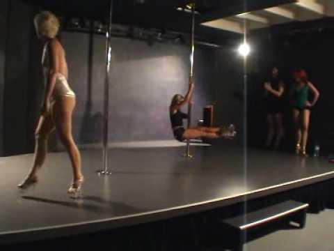Kelprof - Cours De Pole Dance - Kelprof.com