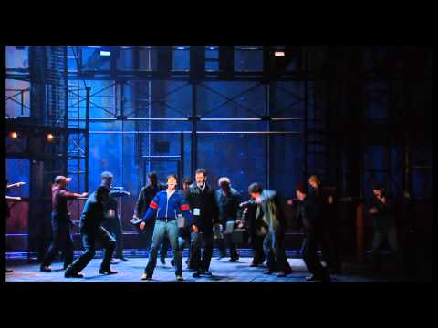 """See Video Footage of Sting's Broadway Musical """"The Last Ship"""""""