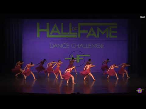 Backstage Dance Studio - Run