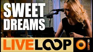 Eurythmics | Sweet Dreams (Live Loop) - Cat Jahnke