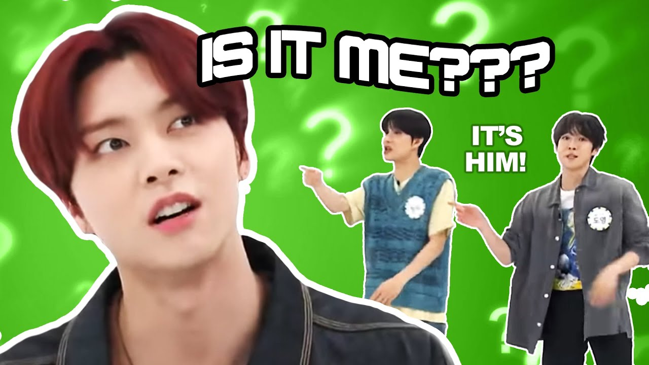 NCT 127 and the mystery of the loud mic breather