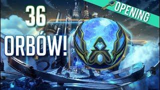 OPENING NOWYCH WORLDS ORBÓW!