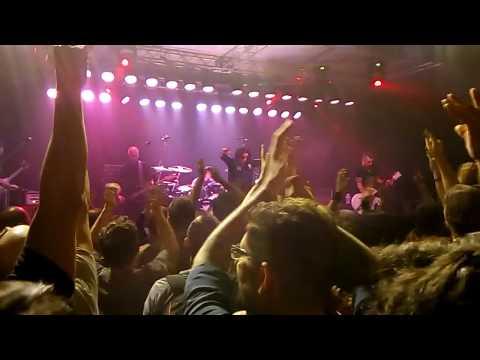 The Cult en Vivo. Arena Sancor Maipú. Mendoza, Argentina.29/09/17