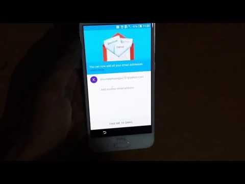 Mở khóa Google trên các thiết bị HTC Android 6.0 (Part 2)