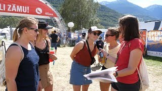 Download Open Air Gampel 2019 | WIP - Wallis important People Mp3 and Videos