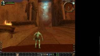WoW Alpha - The Dark Portal