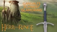 Der Herr der Ringe: Gandalfs Schwert Glamdring