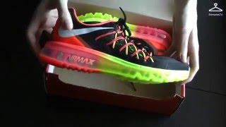 видео Кроссовки Nike Air Max 2015