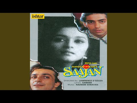 Bahut Pyar Karte Hai (Male Version)