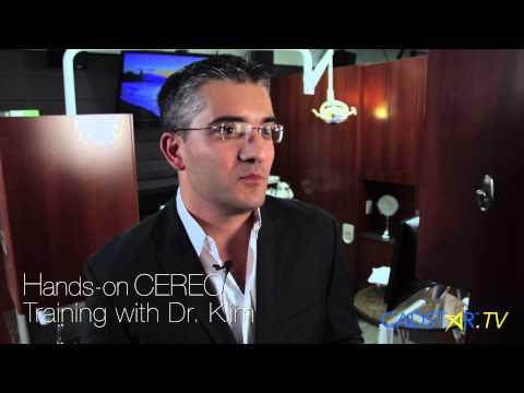 Hands-on CEREC Training With James Klim