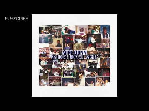 Mike Dunn - The Frontier