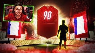 ЭТО ПРОСТО БОМБА МОЙ ЛУЧШИЙ КРАСНЫЙ ПАК FIFA 20