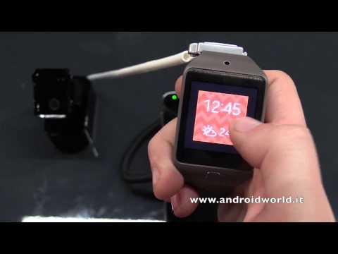 Samsung Gear 2 / Gear 2 Neo, anteprima in italiano da MWC 2014