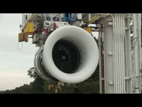 LEAP-1A First Engine To Test