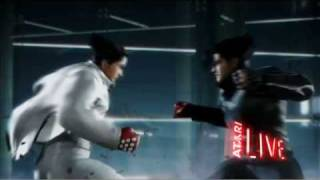 New amazing Tekken 6 Trailer (ATARI)